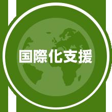 国際化支援