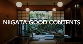 NIIGATA GOOD CONTENTS