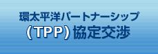 TPP協定交渉