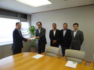 新潟市の拠点性向上に向けた新潟駅及び周辺整備促進に関する提言